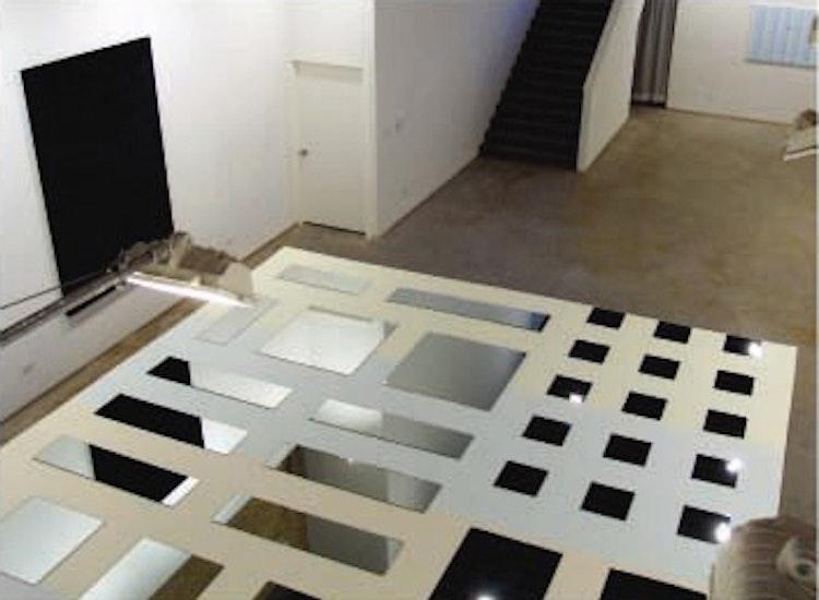 bijschrift Underground, 2001