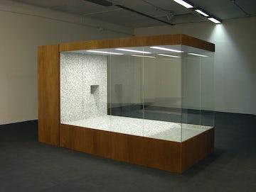 Cage for Galago Crassicaudata