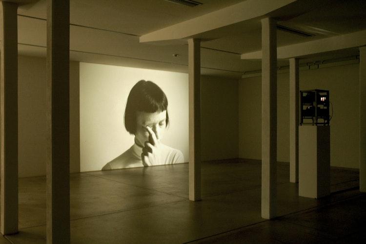 installatiezicht, Fotomuseum Winterthur, 2007 © photo Ana Torfs