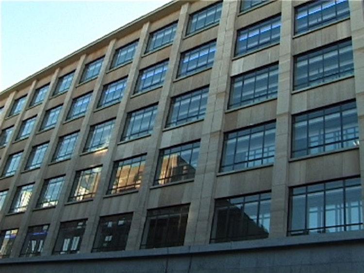Huis van de Vlaamse Volksvertegenwoordigers Brussel