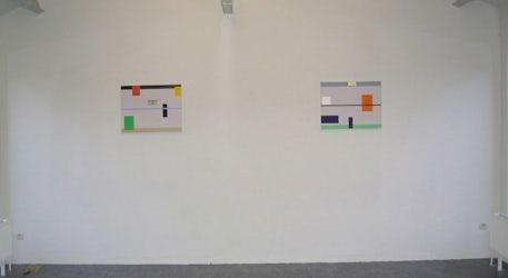 P. Verelst gallery, Antwerp