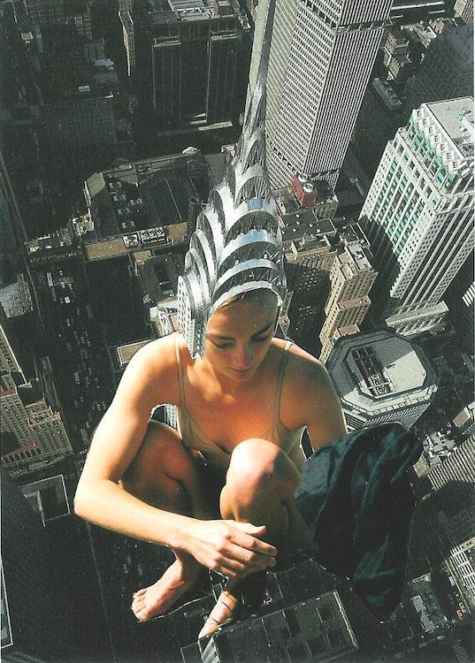 Venus Frigida (NY)
