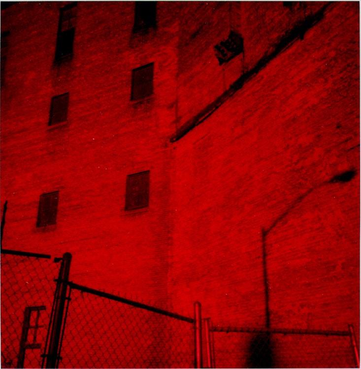 W. 131th St., Harlem
