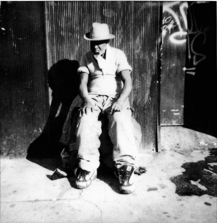 Fredrick Douglass Bl., Harlem