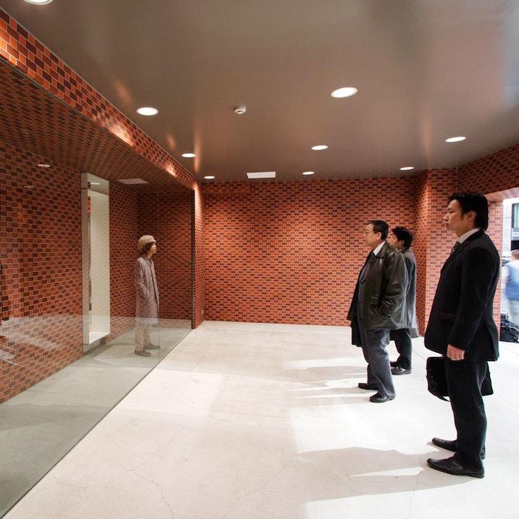 Denkmal 5-12-3, Minami Aoyama 5-12-3, Minato-ku, Tokyo, 2005