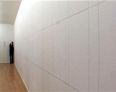 Wall Drawing#01