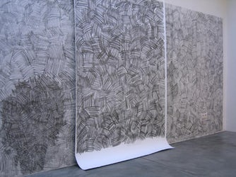 Wall Drawing#03