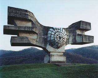 Spomenik #1