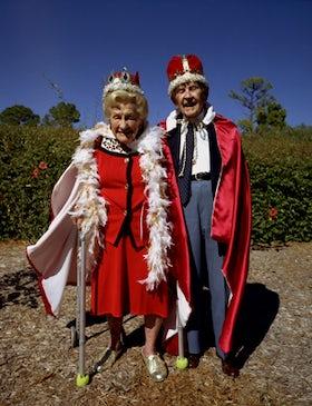 King & Queen, Florida