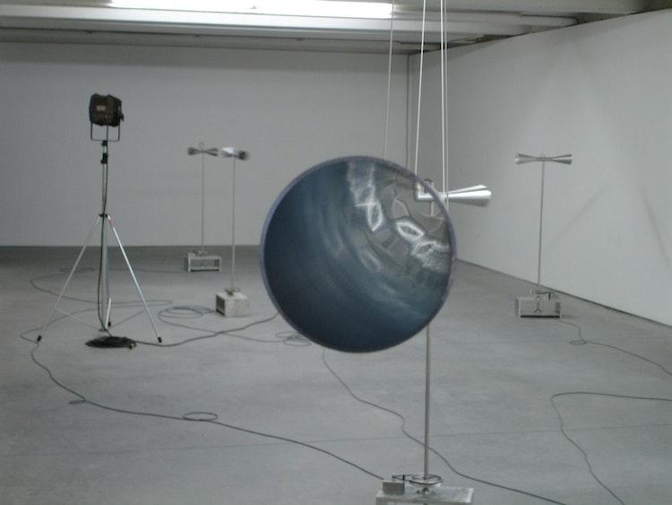 Phantom Melodies, copyright: Netwerk/ Centrum voor hedendaagse kunst