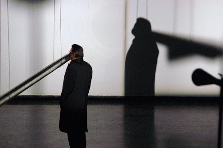 Phantom Melodies, beeld Laure-Anne Jacobs