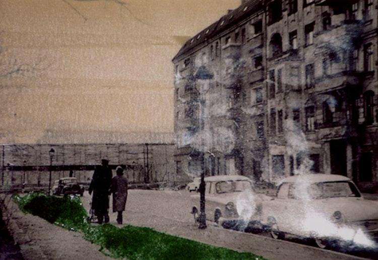 Postcard, Grussen aus Berlin part 5