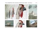 The Cosmopolitan Chicken, Mechelse Giant - in exile