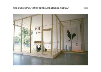The Cosmopolitan Chicken, Mechelse Redcap