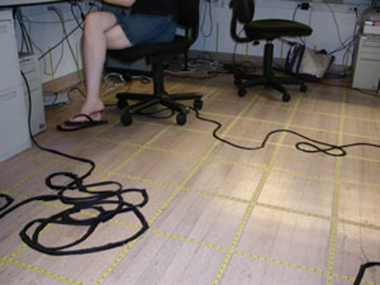 Cable theory