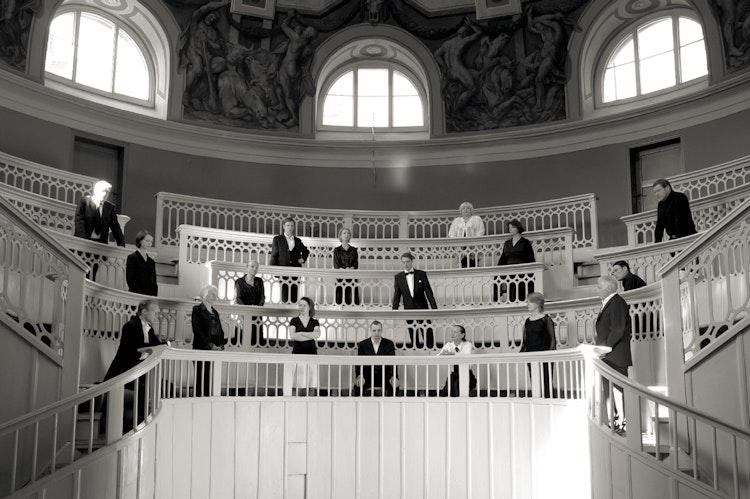 zwart-wit diabeeld, © foto Ana Torfs