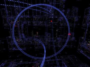 Screenshot van Eternal 60 seconds, 2003  © Workspace Unlimited