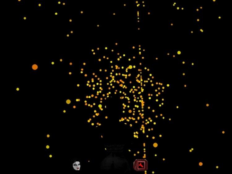 Blind Love, 2004 Screenshot van Blind Love © Workspace Unlimited
