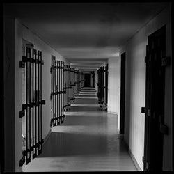 Inside/ Gevangenissen in België