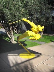 Broadway (Belgian sculpture in N.Y.)