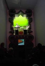 live performance: Quasar Noise Lab