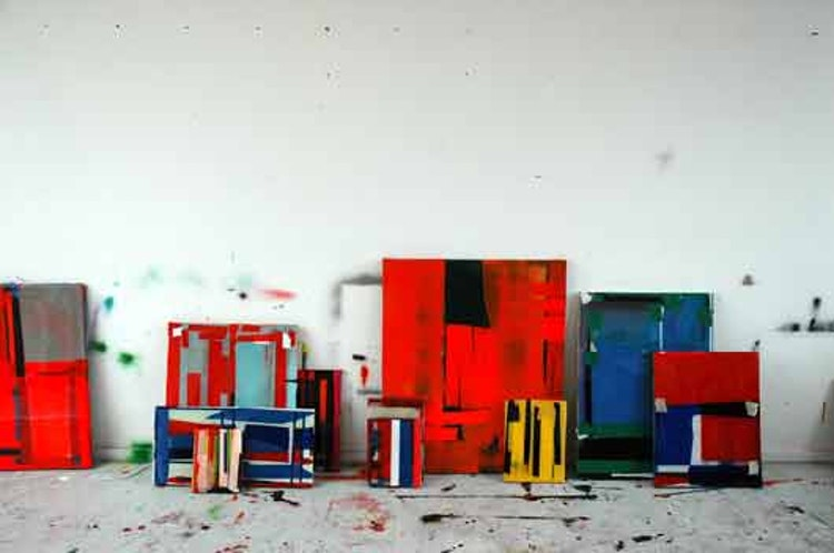 Foto atelier Borgerhout