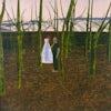 The Green Whisper, 2002, olie op doek, 190 x 190 cm