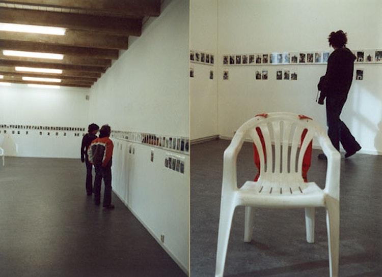 Global Plastic Chair
