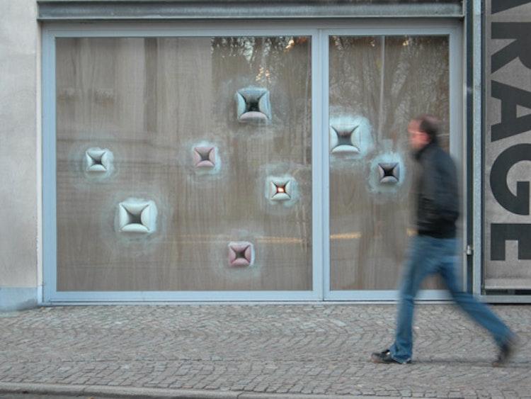 Vitrine CC Mechelen