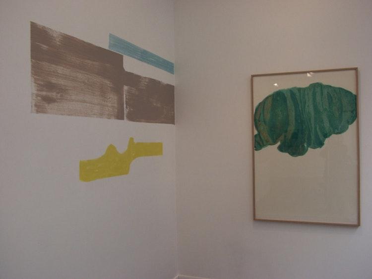 Exhibition view Koraalberg, Antwerpen