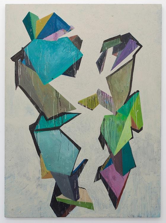Débris, Carole Vanderlinden, 2013