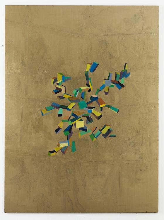 Modulaire, Carole Vanderlinden, 2008