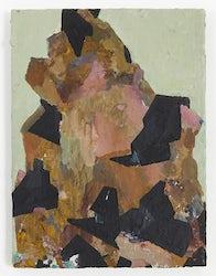 Montagnes, Carole Vanderlinden, 2014