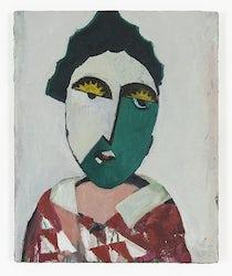 Geisha, Carole Vanderlinden, 2014