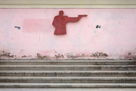'Simple Present' #102 (Beijing)
