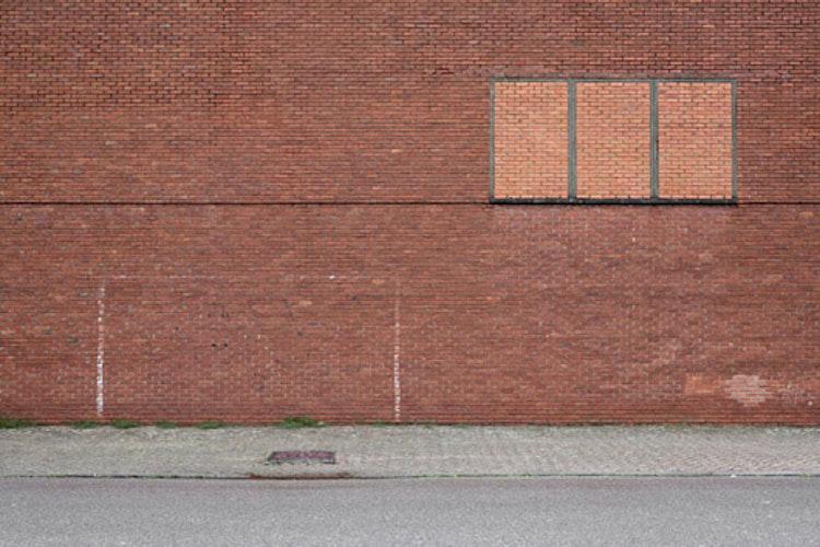 'Simple Present' #30 (Antwerp)