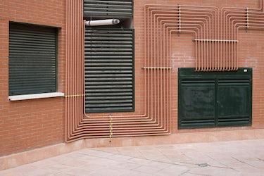 'Simple Present' #131 (Madrid)