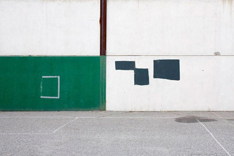 'Simple Present' #298 (New York)