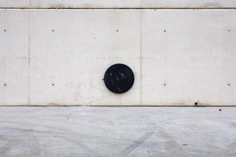 'Simple Present' #134 (Madrid)