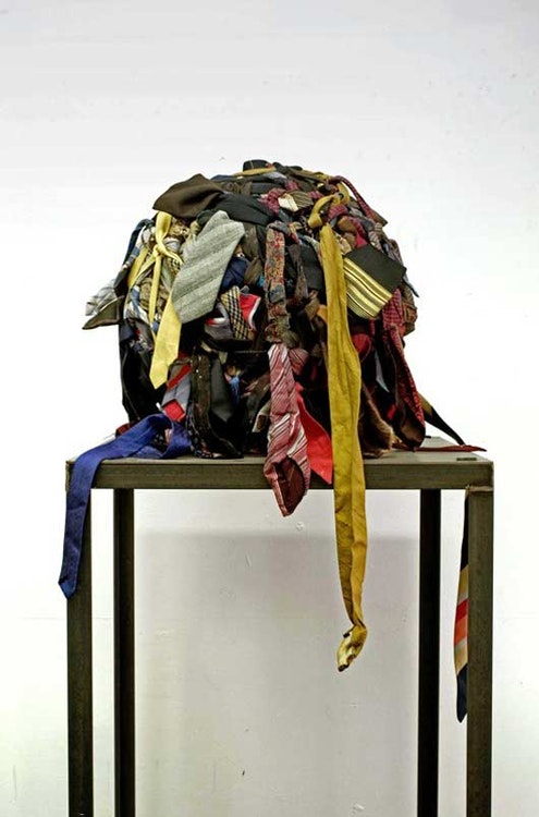 The Gordian knot, 2009