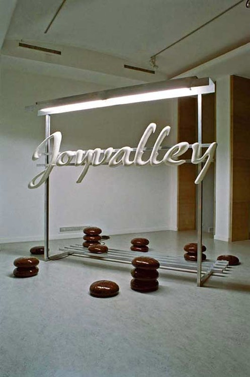 Joyvalley