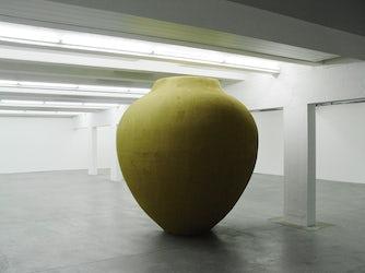Le Vase-entrepôt