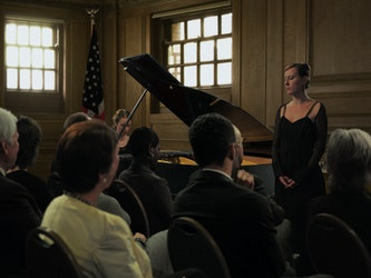 The American Room