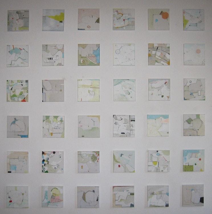 Fragment uit 'dit jaar geen documenta'