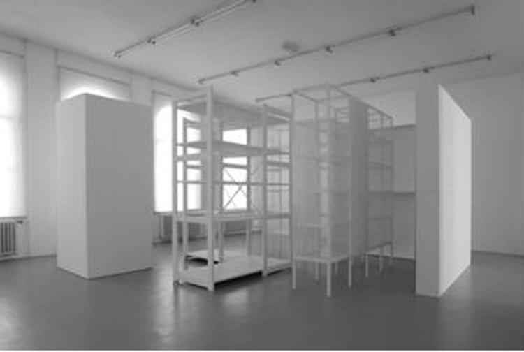 The Typlogy House, open