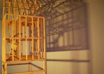 A Dollhouse for Rachel