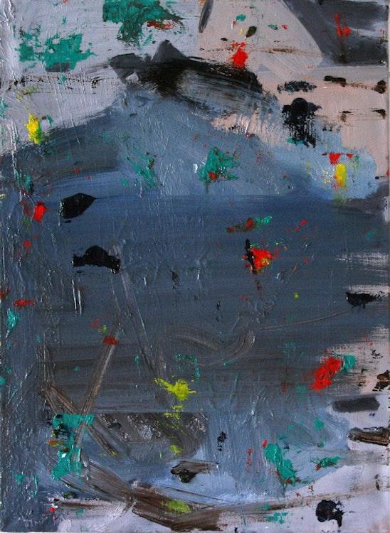 Peinture comme question