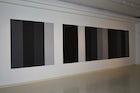 1/256 – 16/256 – 32/256 – 48/256 - 64/256 – 80/256 – 96/256 – 112/256 – 128/256 – 144/256 – 160/256 – 176/256 – 192/256 – 208/256 – 224/256 – 240/256 – 256/256, 17 different kinds of black