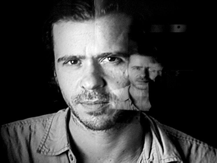 Mezelfportret/ Myselfportrait