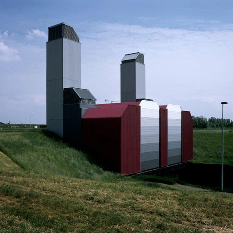 Places (Liefkenshoek)